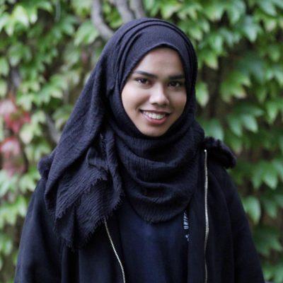 Sabina Rahman