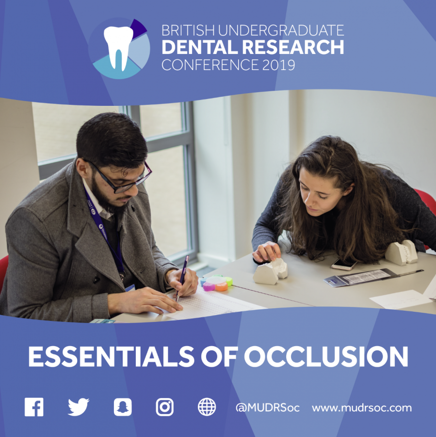 Essentials of Occlusion